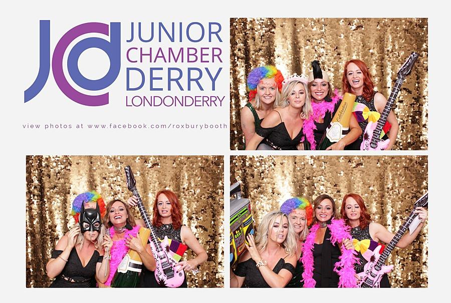 Corporate Photo Booth Belfast_0107