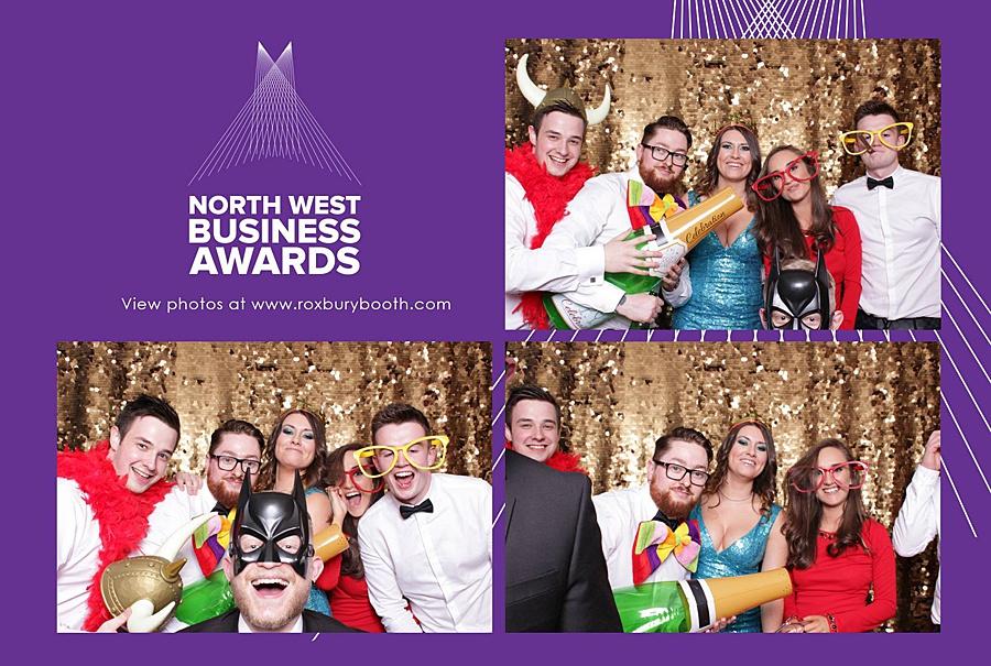 Corporate Photo Booth Belfast_0108