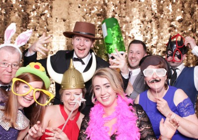 Photo Booth Birthday Party Derry-1001