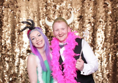 Photo Booth Birthday Party Derry-1003