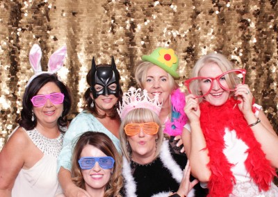 Photo Booth Birthday Party Derry-1005