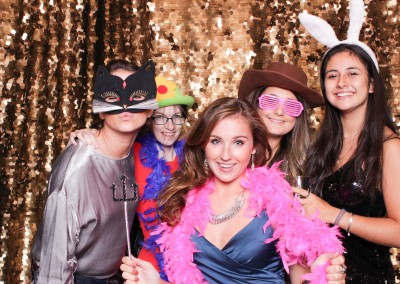 Photo Booth Birthday Party Derry-1006