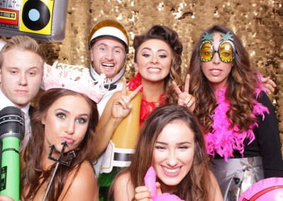 Photo Booth Birthday Party Derry-1024
