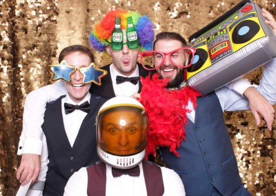Photo Booth Birthday Party Derry-1025