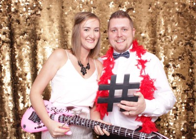 Photo Booth Birthday Party Derry-1028