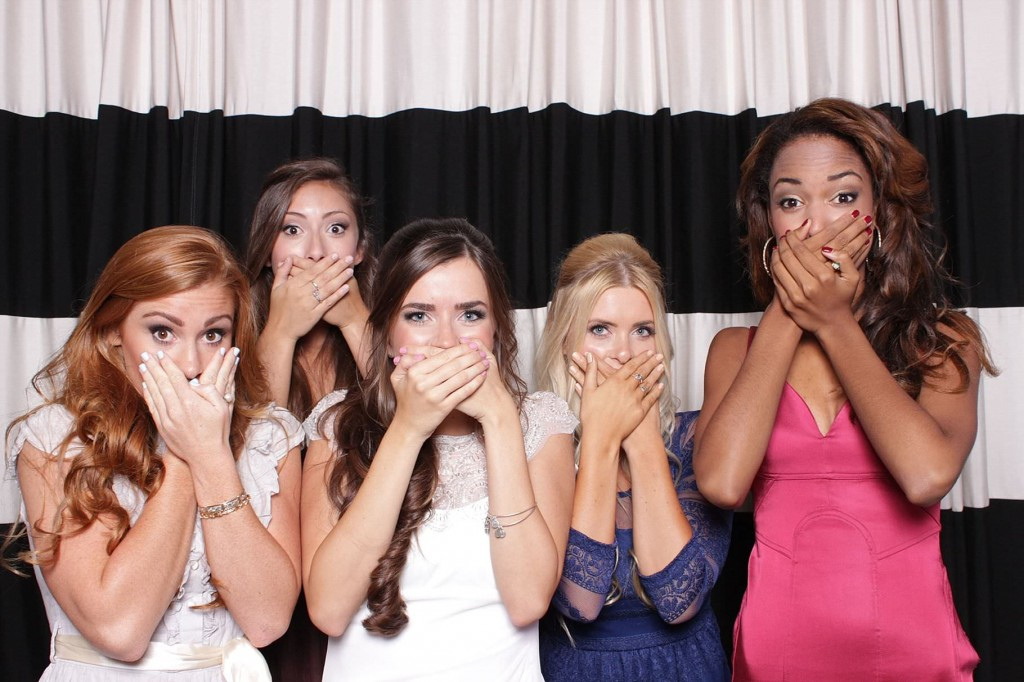 The Advantages Of Hiring A Photo Booth For Your Wedding Roxbury Booth