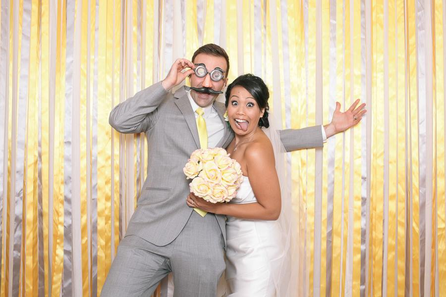 perfect photo booth photos