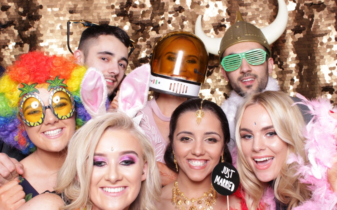 Our Favourite ROXstars of 2017 – Photo Booth Highlights!
