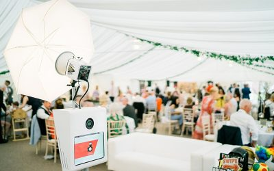Photo Booth Style Guide – Drenagh Estate